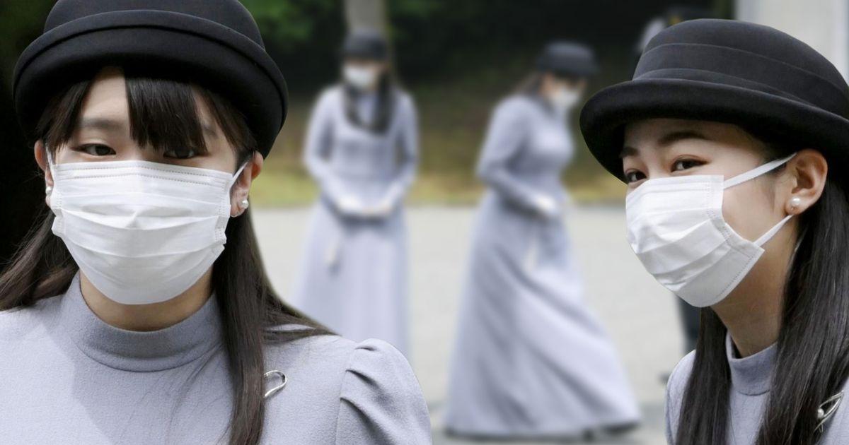 Mako von Japan: Nach Hochzeits-Wirrwarr! Endlich gibt's ein Liebes-Update!