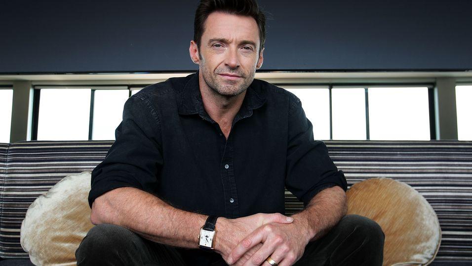 """Hugh Jackman : """"Danke für eure Besorgnis"""": erneute Hautkrebs-Biopsie"""