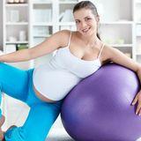 Geburtsvorbereitung - Sport: Gute Vorbereitung auf die Geburt