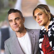 Robbie Williams: Cocos erster Schultag - und dazu gibt es niedliche Aufnahmen