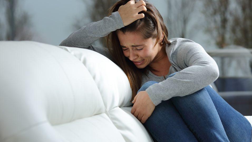 Psychologe rät: So verarbeite ich den den Trauerfall am