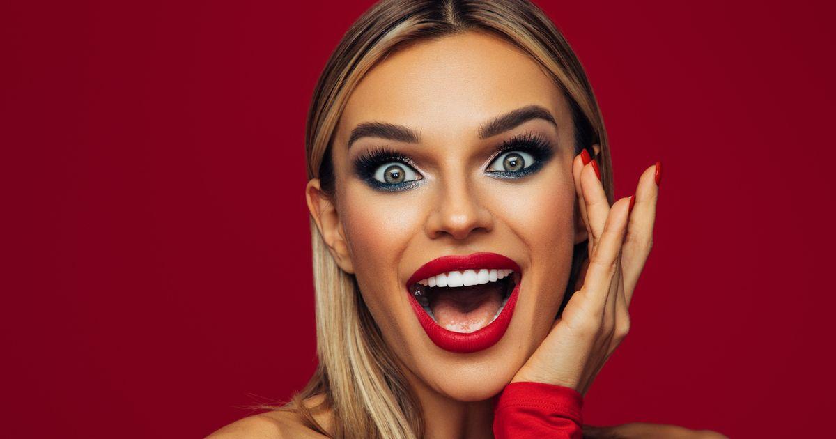 Laut Studie: Dieser Lippenstift lässt dich jünger aussehen