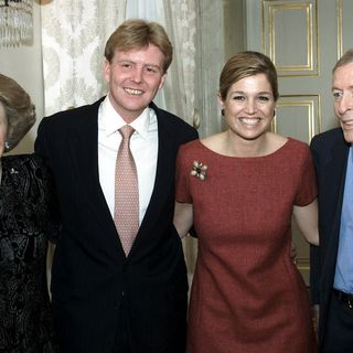 Maxima, Máxima, Willem-Alexander