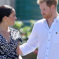 Prinz Harry & Herzogin Meghan - Palast-Geheimnis gelüftet? So sollen die Royals über sie denken