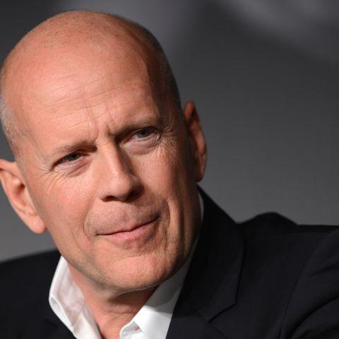 Bruce Willis   Zu Tränen gerührt!