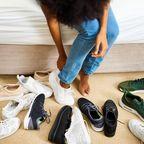 Die beliebtesten Sneaker Deutschlands