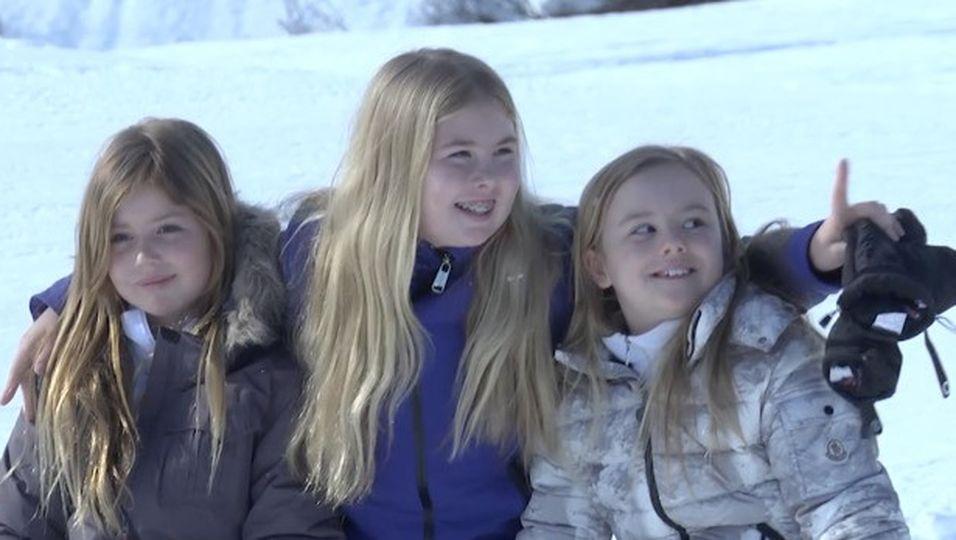 Nach Ski-Unfall im Krankenhaus