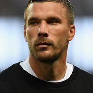 Lukas Podolski - Corona