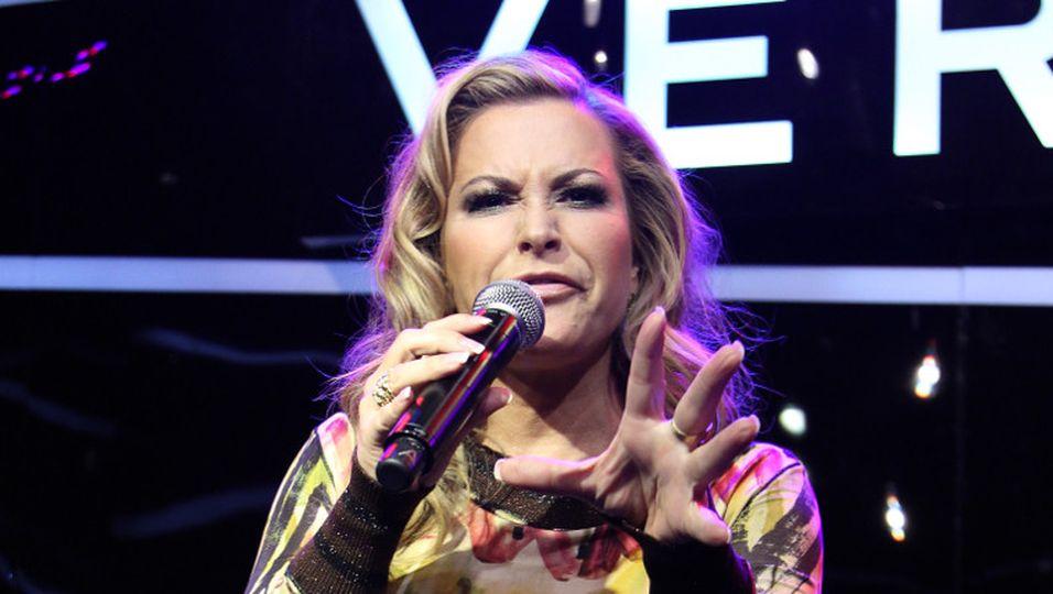 Anastacia - Sie steht wieder auf der Bühne