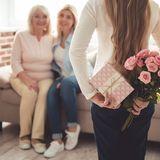 Muttertagsbox prettique iStock