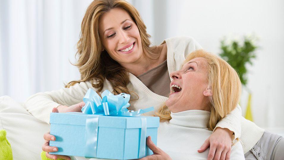 Muttertag - Geschenke