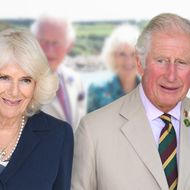 Prinz Charles & Herzogin Camilla: Nach Harrys Buch-Ankündigung: Er lässt sich nichts anmerken