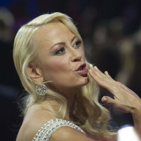Nach ihrem Alkoholentzug Anfang 2013 erstrahlt die Schauspielerin in voller Schönheit.