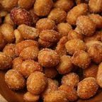 Geröstete Nüsse | Leckeren Snack selber machen