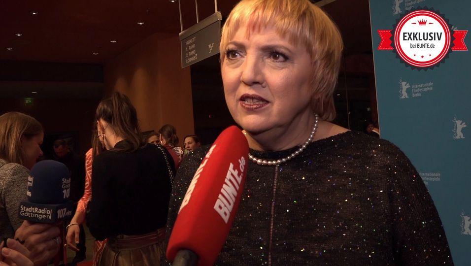 """Claudia Roth – """"Dieter Wedel ist nur die Spitze des Eisbergs"""""""