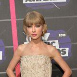 Taylor Swift - Nur Songs über wahre Liebe