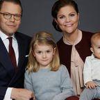 So täuscht sie alle mit ihren Familienfotos