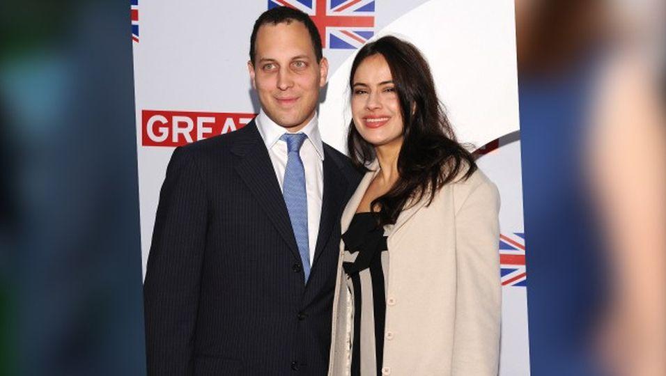 Nachwuchs in der Royal Family!