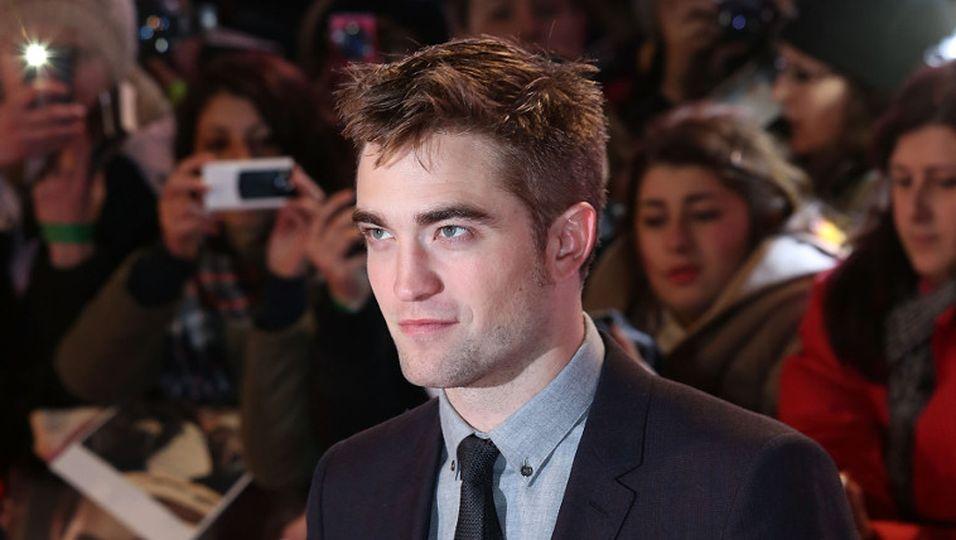Robert Pattinson - Konzertbesuch mit Stylistin von Kristen Stewart?