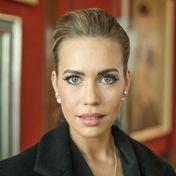 Lara-Isabelle Rentinck hat sich getrennt.