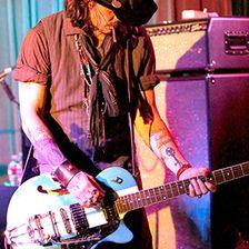 Stars mit Tattoos, Johnny Depp