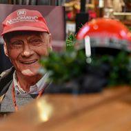 Niki Lauda (†70)
