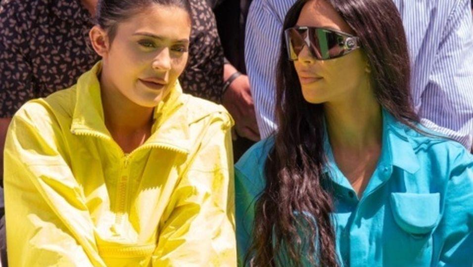 Überfliegerin Kylie: So reich sind die Mitglieder des Kardashian-Clans