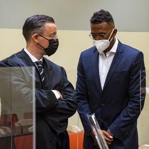 Boateng legt Berufung ein