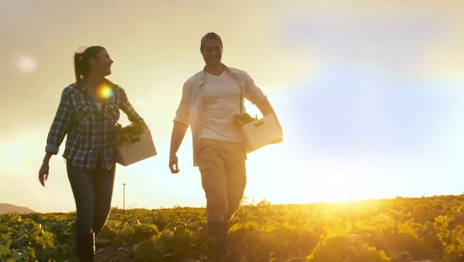 6 Beziehungs-Tipps von Paaren, die mehr als 20 Jahre zusammen sind