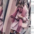 Instagram Fashion Trend
