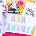 Schlechte Mutter