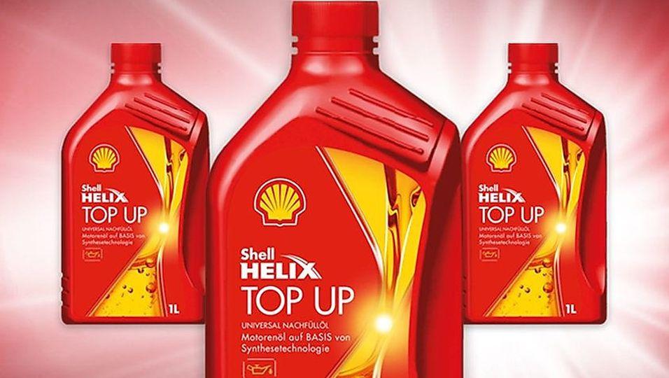Advertorial Shell