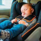 Kleinkind-Autositz-Kindersitz
