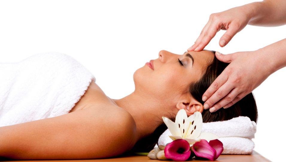 Massage - Tuina Massage: Akupunktur mit den Händen