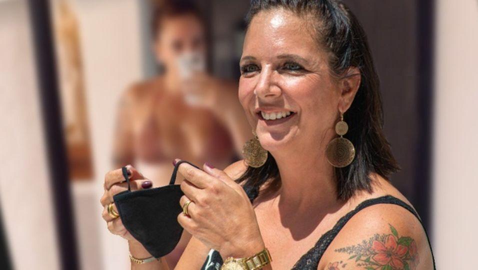 Nach Bodyshaming: Sie zeigt stolz ihre Kurven