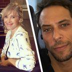 Daniel Hartwig & Nicole Ernst sind die Neuen am Set