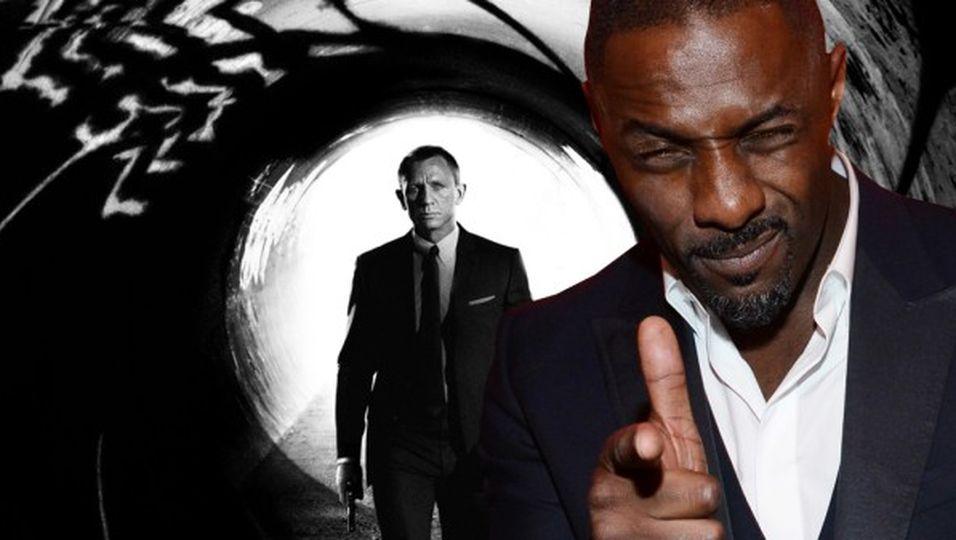 Wird er sein Bond-Nachfolger?