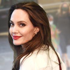 Angelina Jolie: Umringt von Paparazzi - doch das hält sie nicht vom Shoppen mit ihren Kids ab