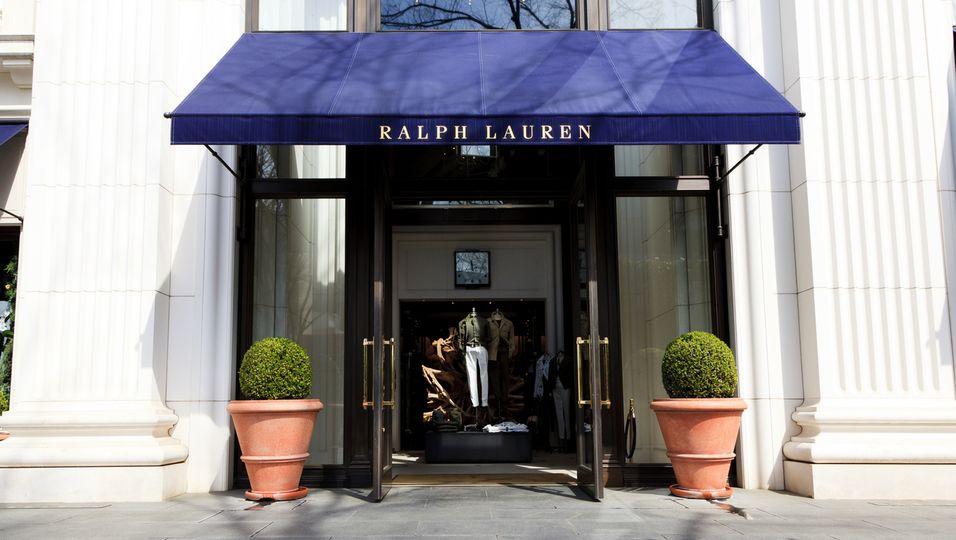 Ralph-Lauren-Store