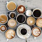 Erhöhter Kaffeekonsum hat laut Studien keine Auswirkungen auf das Herzkreislaufsystem.