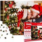Fotopuzzle Weihnachtsgeschenk Main