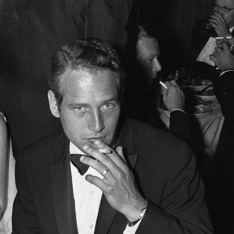 Paul Newman bei BUNTE.de