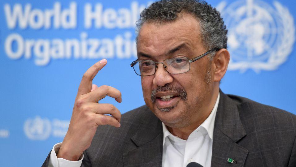 Wegen Coronavirus: WHO ruft den internationalen Notstand aus