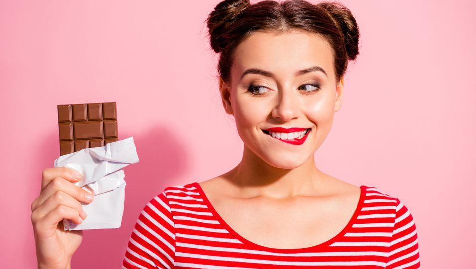 Weniger Heißhunger: Ersetzt dieser Balsam Schokolade?