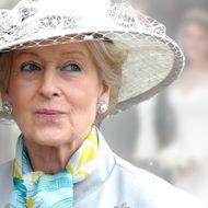 Prinzessin Alexandra von Kent: Schleier, Tiara & royaler Glamour: Ihre Enkelin verzaubert als Braut