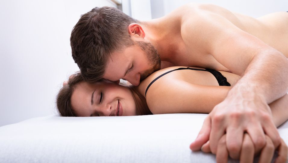 Orgasmus Seminar