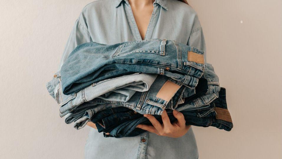 Lange Beine, knackinger Po und Co.: So findest du die perfekte Jeans für dich