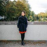 Herbst-Mäntel: 3 Modelle, die uns schlanker schummeln