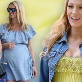 Blake Lively, Liv Tyler, Nicky Hilton & Co.  - Diese Babybäuche müssen Sie gesehen haben!