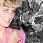 Prinz Harry, Herzogin Meghan, Prinzessin Diana